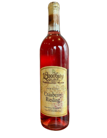Cranberry Riesling