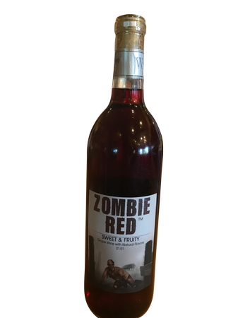 Zombie Red